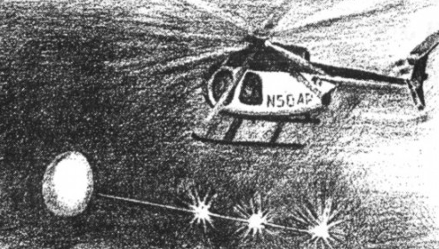 Louisville UFO helicopter 2