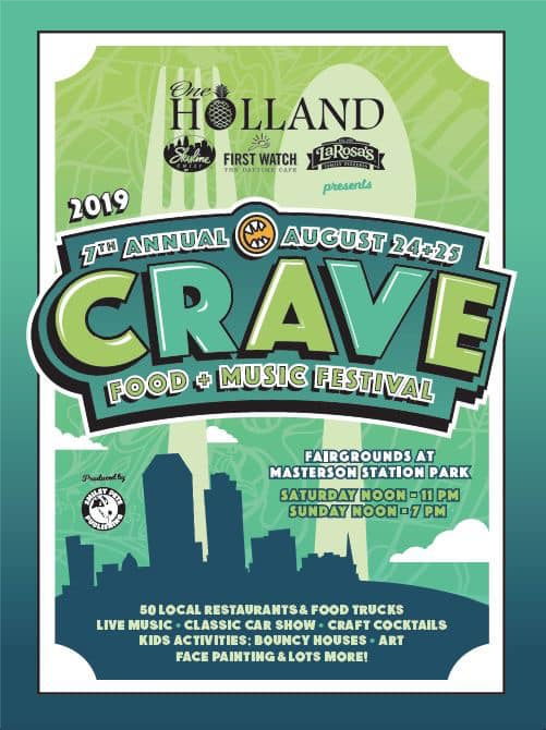 Crave Lexington 2019