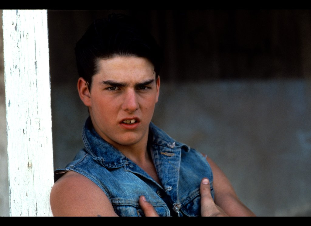 Tom Cruise Outsiders