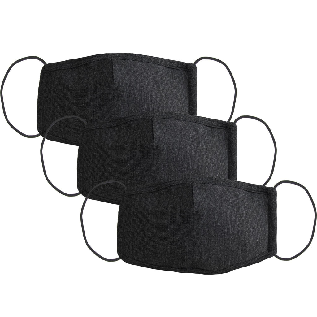 3-Pack Face Mask (Adult)-Mask-KY for KY Store