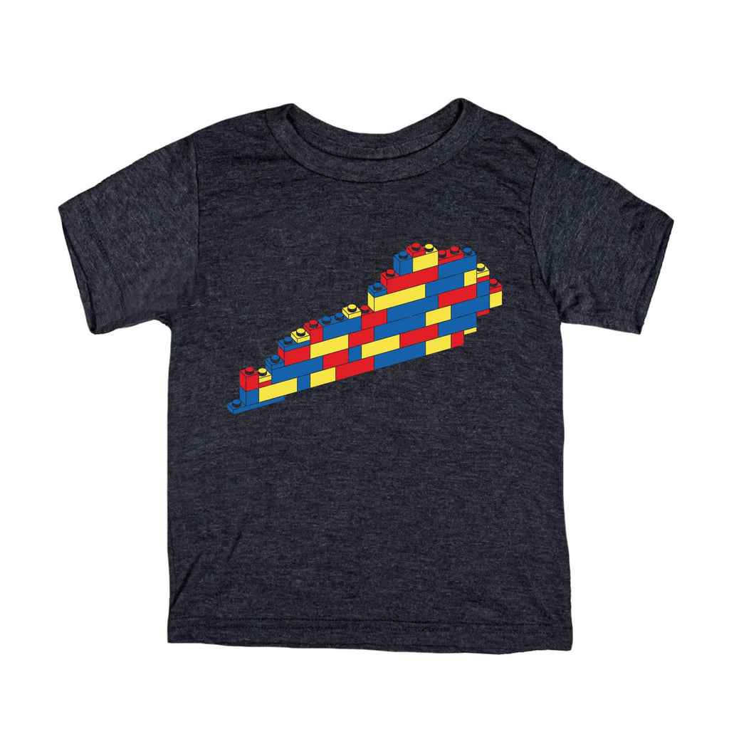 Toy BlocKY Kids T-Shirt-Kids-KY for KY Store