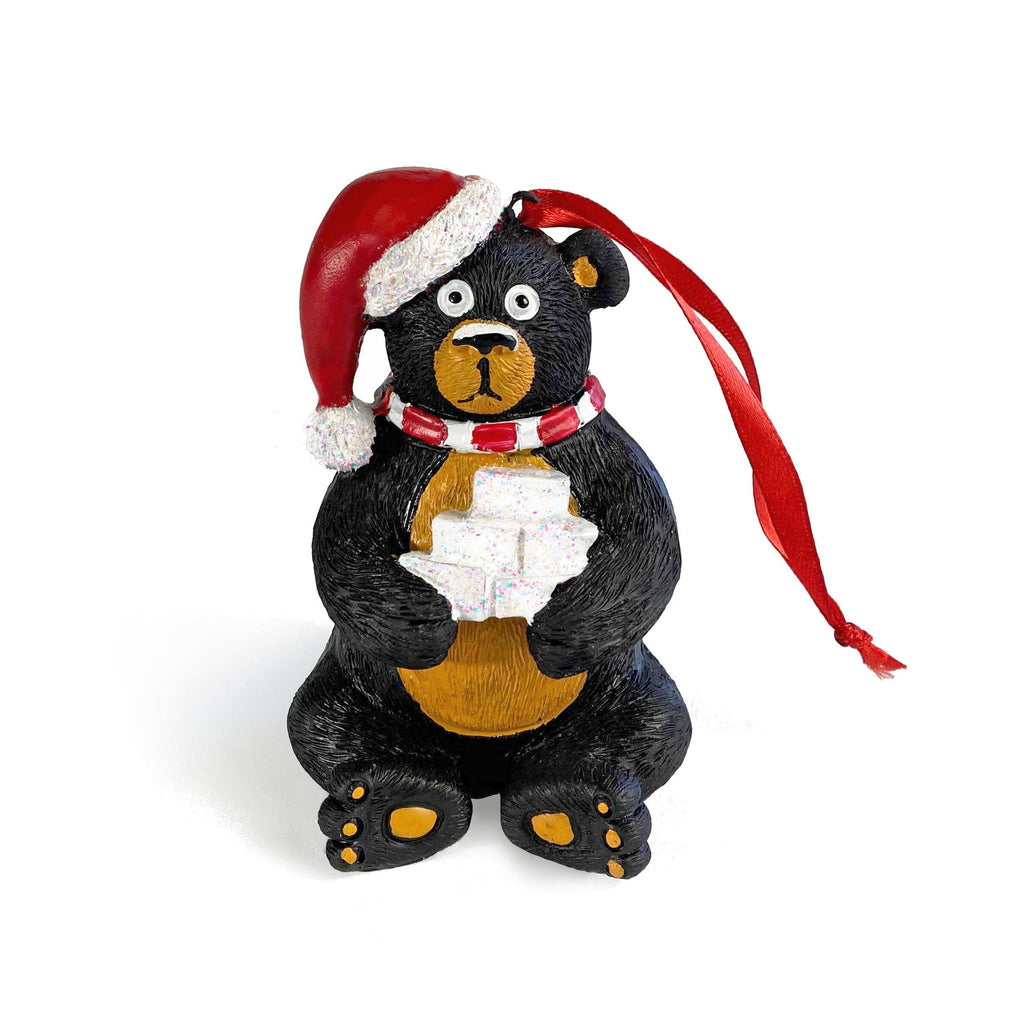 Cocaine Bear Y'alliday Ornament-Misc-KY for KY Store
