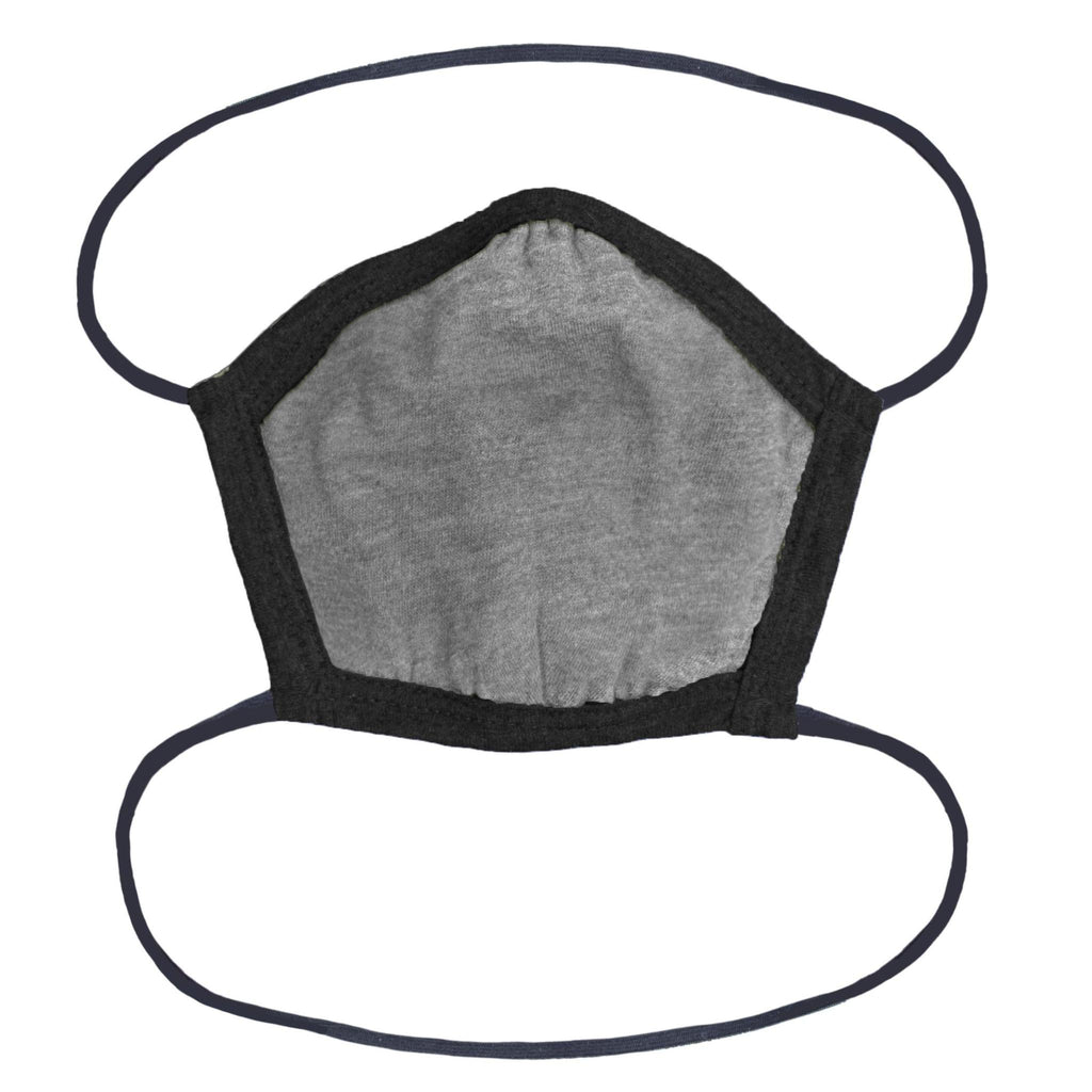 Face Mask (OSFA) Grey-Mask-KY for KY Store