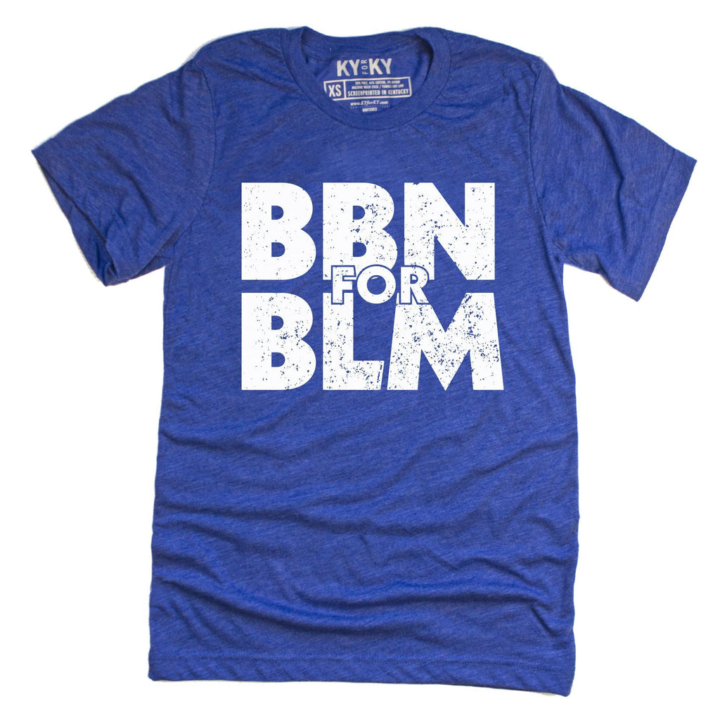 BBN for BLM T-Shirt-T-Shirt-KY for KY Store