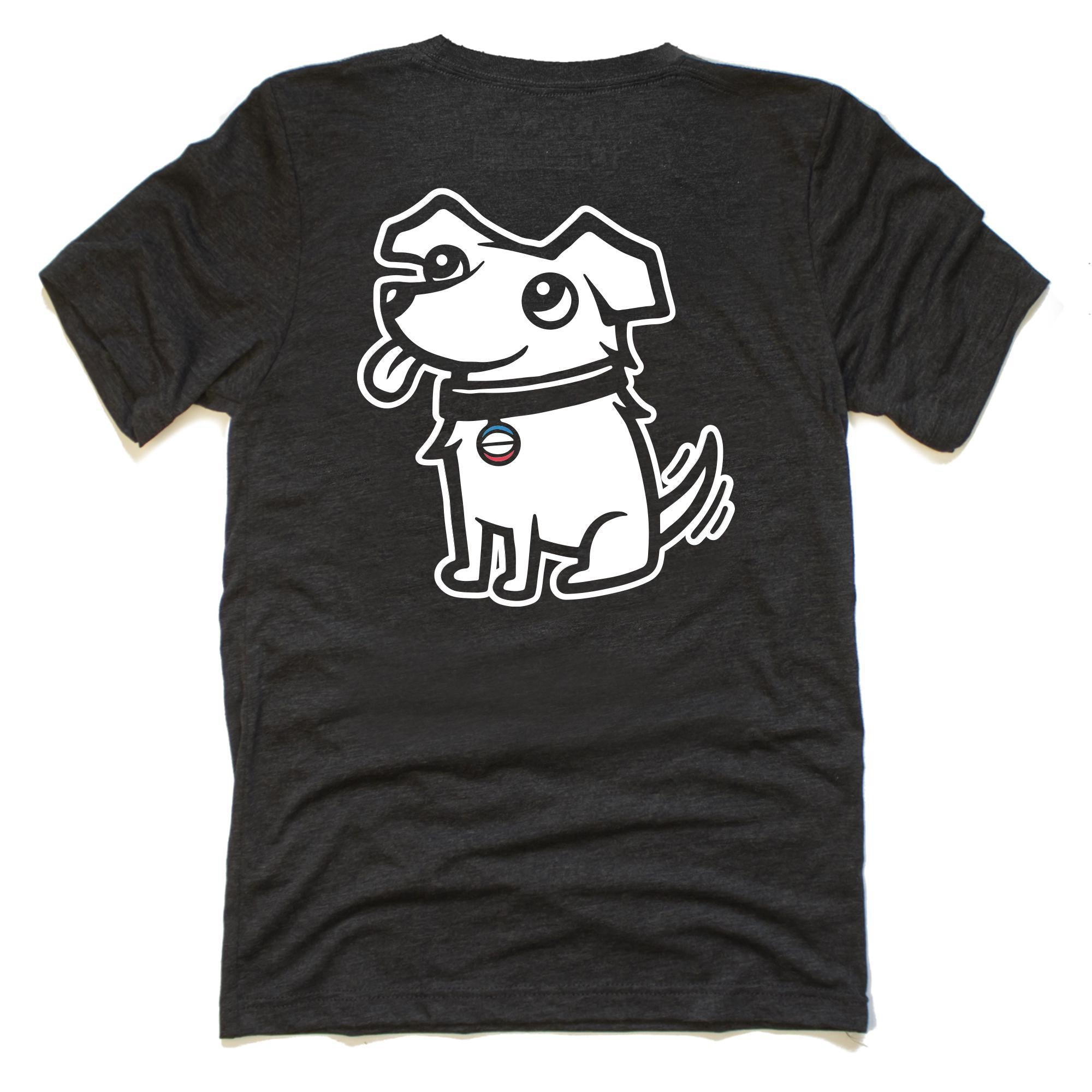 Dogs, Bruh T-Shirt-T-Shirt-KY for KY Store