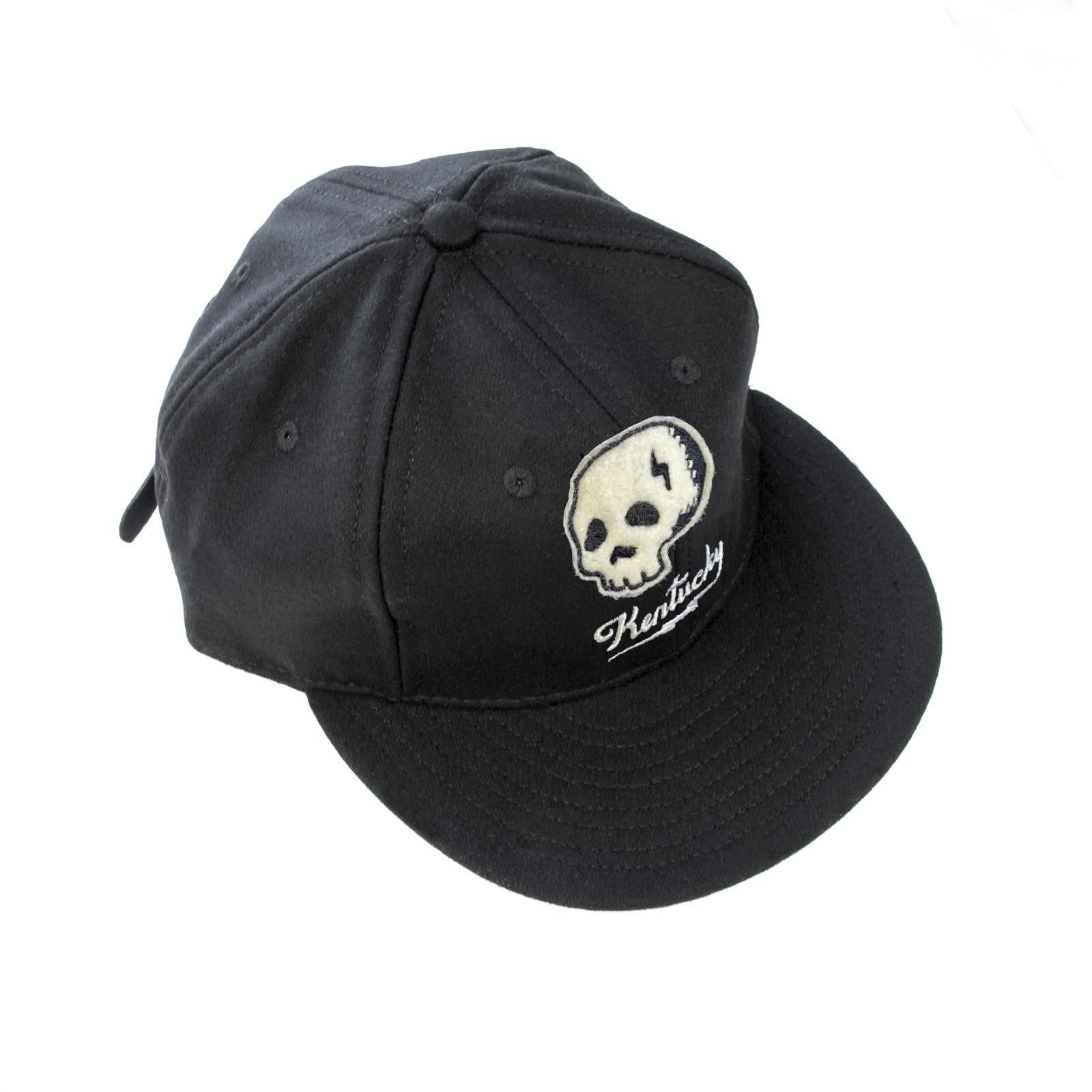 KY Skull Ebbets Hat-Hat-KY for KY Store
