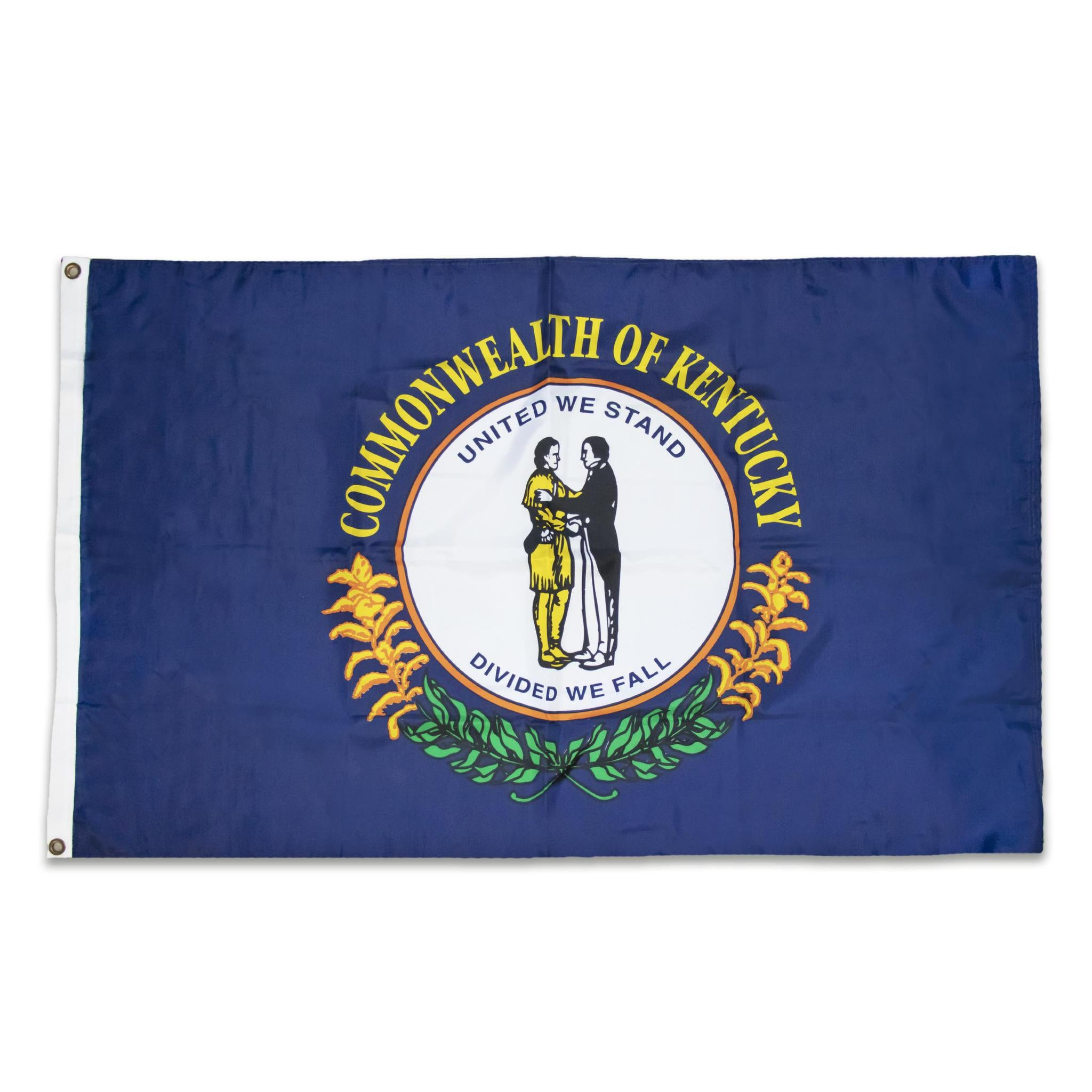 Kentucky Commonwealth Flag-Odds and Ends-KY for KY Store