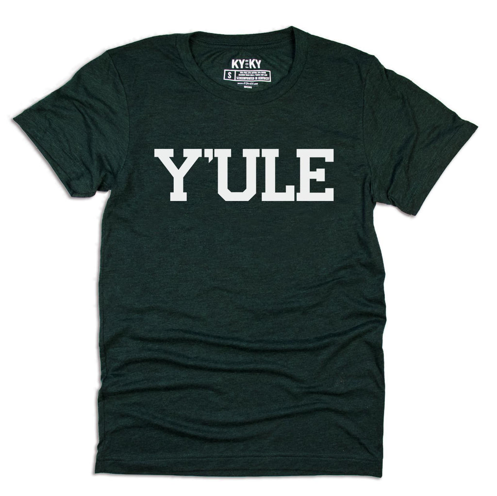Y'ule T-Shirt-T-Shirt-KY for KY Store
