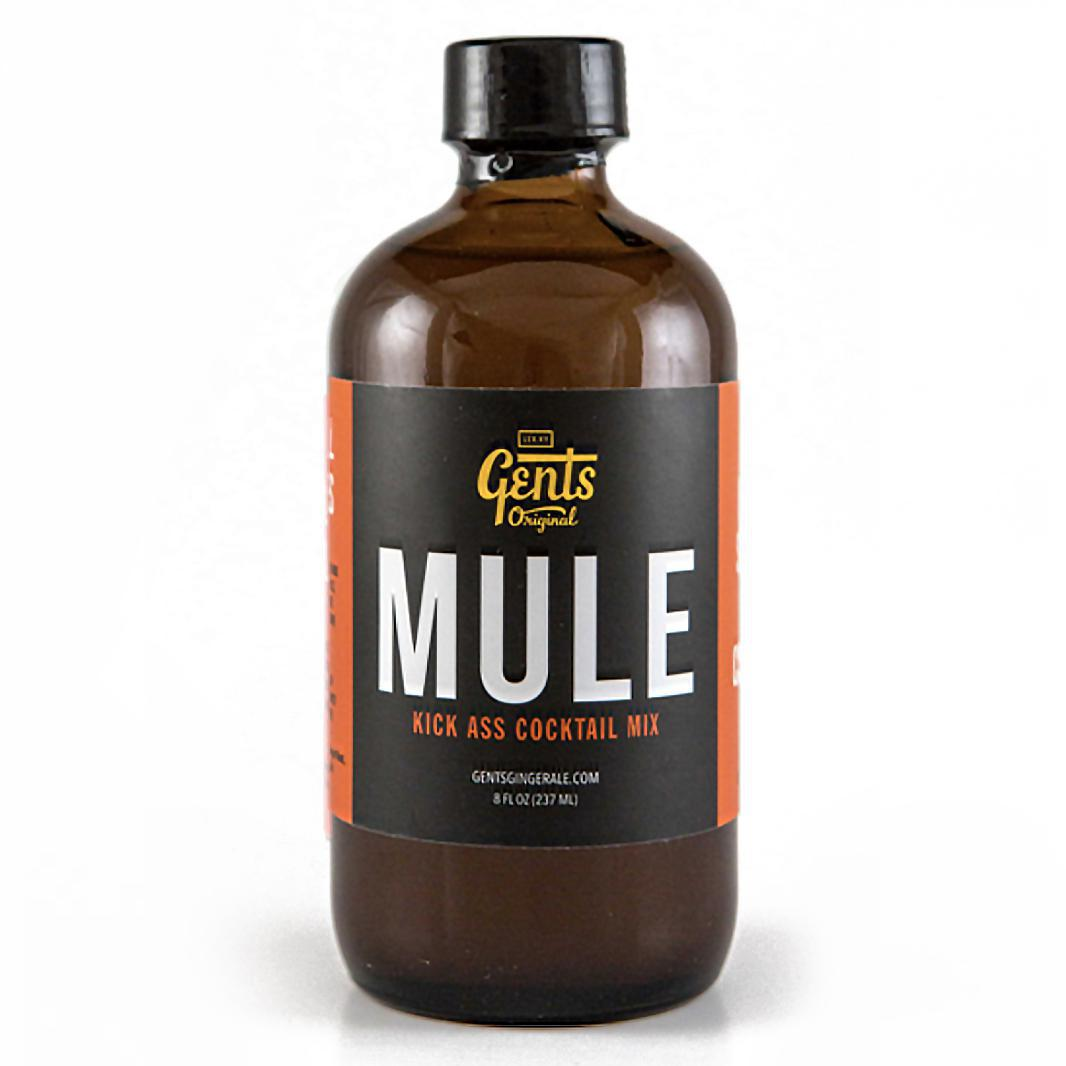 Gents Original Mule Cocktail Mix-Odds and Ends-KY for KY Store