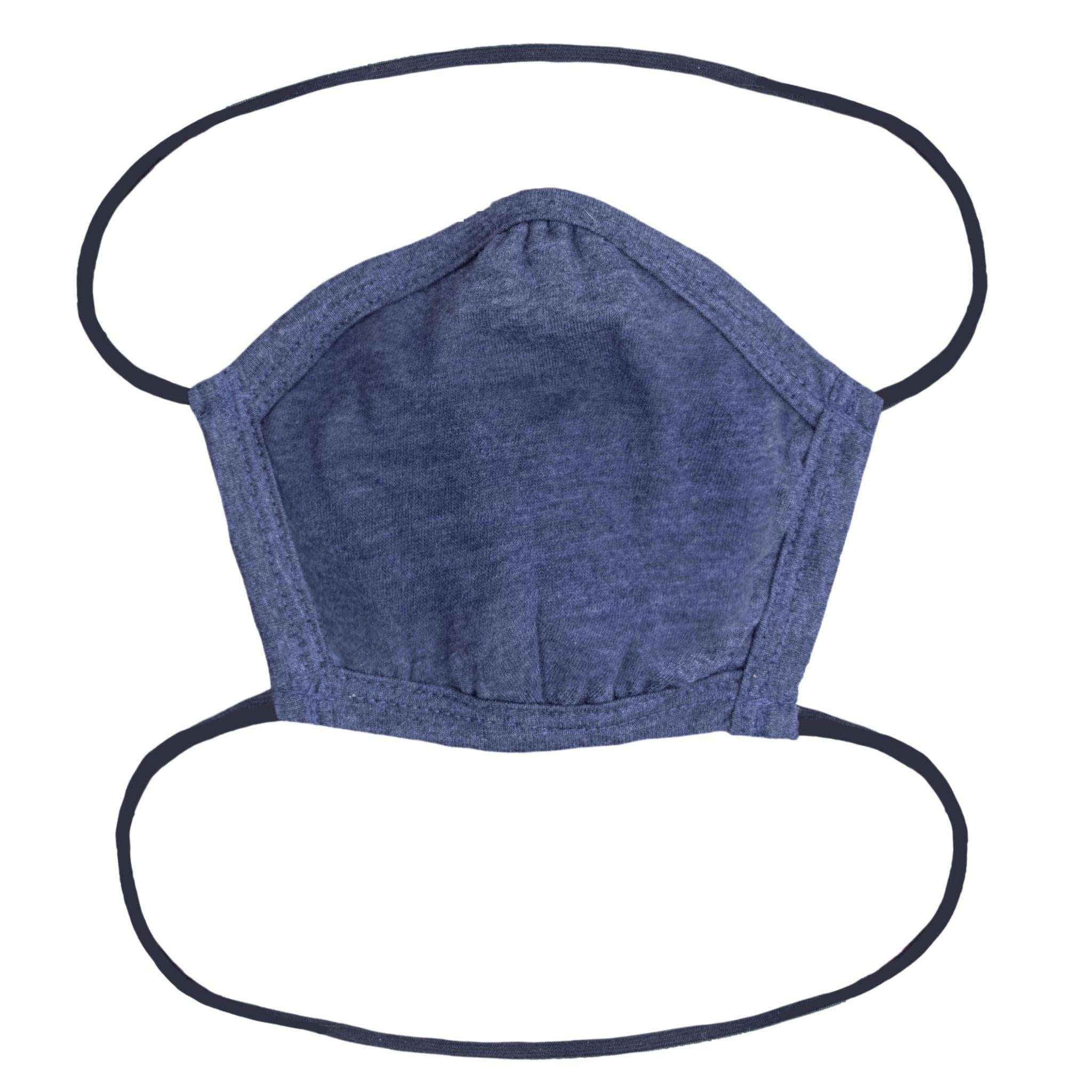 Face Mask (OSFA) Blue-Mask-KY for KY Store