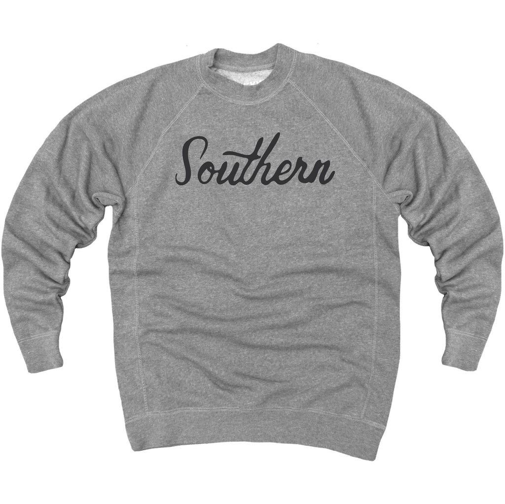 Southern Sweatshirt (Grey)-Sweatshirt-KY for KY Store