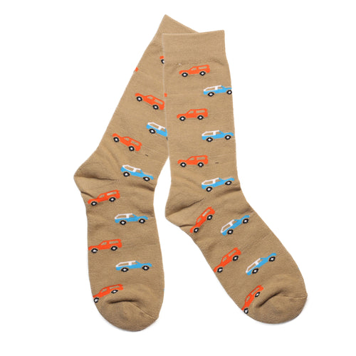 Broncos and Rovers Socks-Socks-KY for KY Store