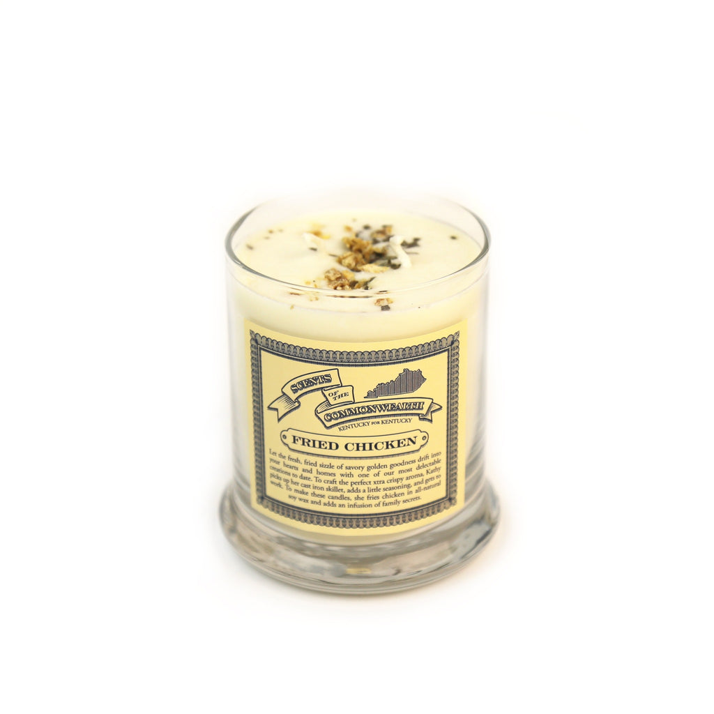 Fried Chicken Scented Candle-Odds and Ends-KY for KY Store