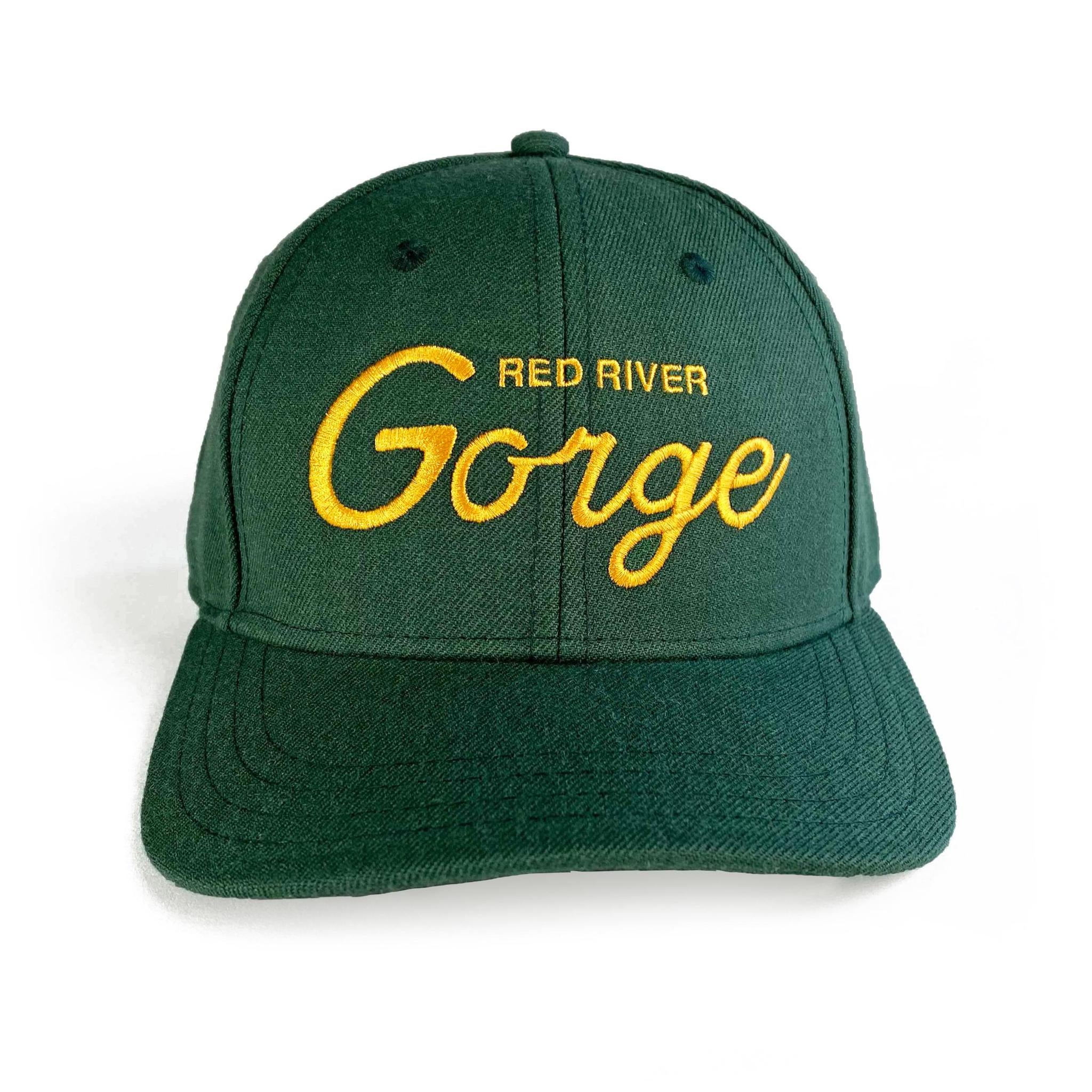 Red River Gorge Vintage Hat-Hat-KY for KY Store