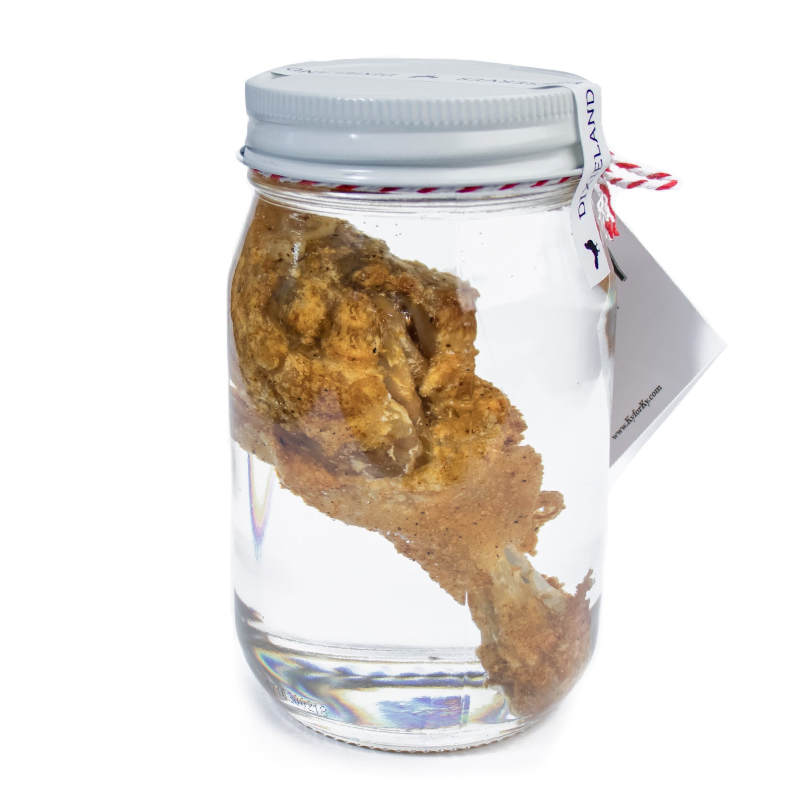 Preserved Fried Chicken Drumstick-Odds and Ends-KY for KY Store
