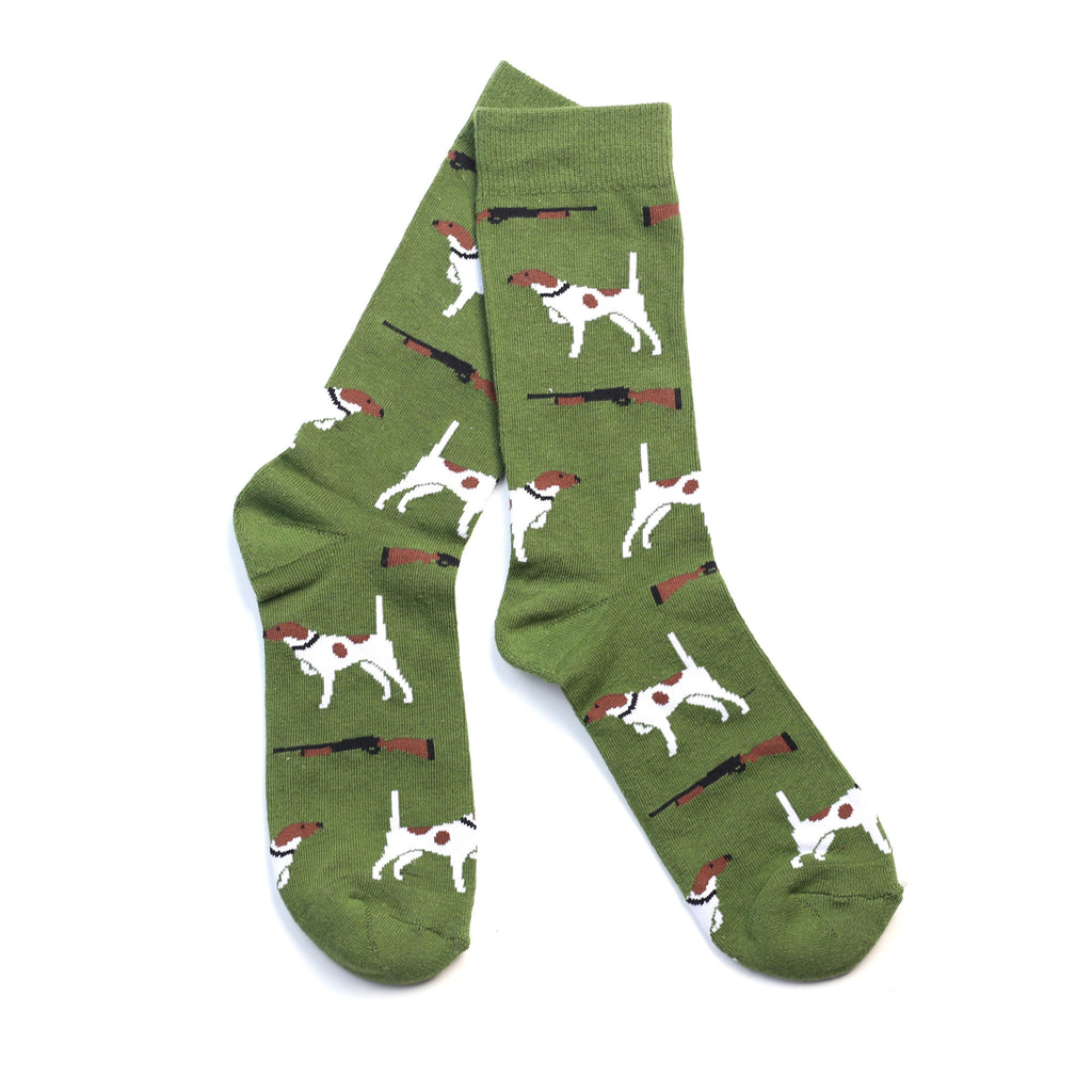 Bird Dog Socks-Socks-KY for KY Store