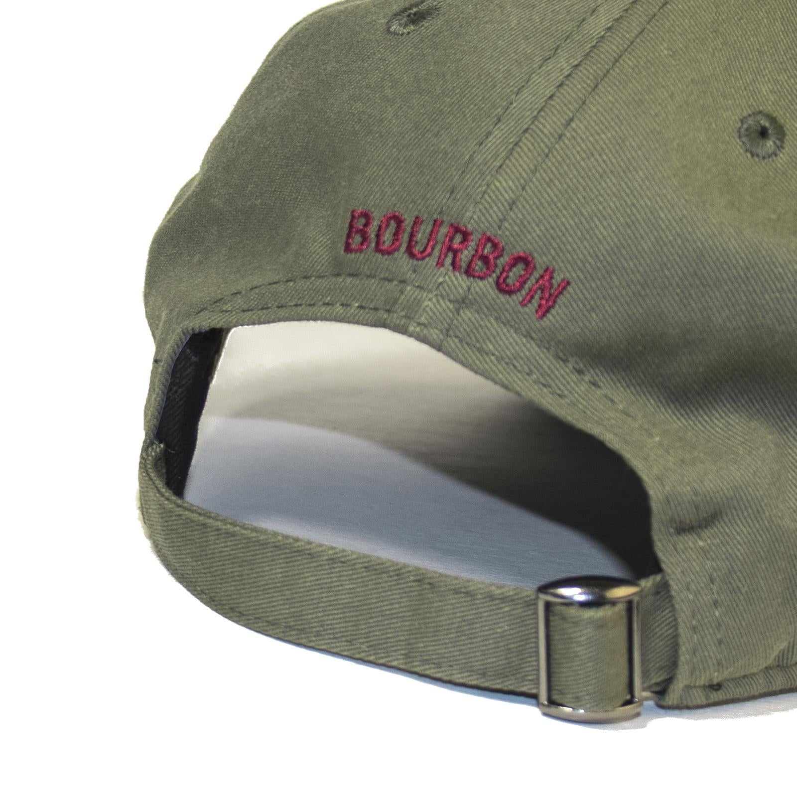 Bourbon Dad Hat-Hat-KY for KY Store