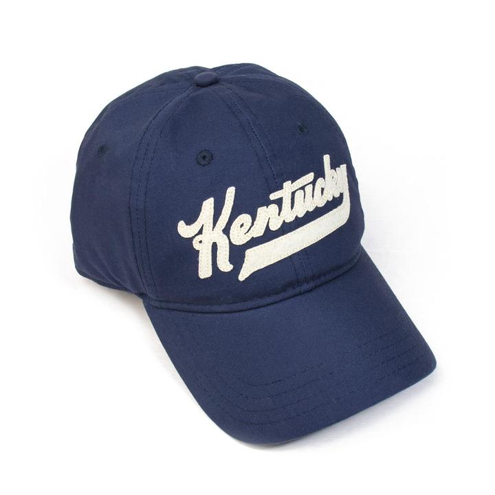 Kentucky Vintage Baseball Hat-Hat-KY for KY Store