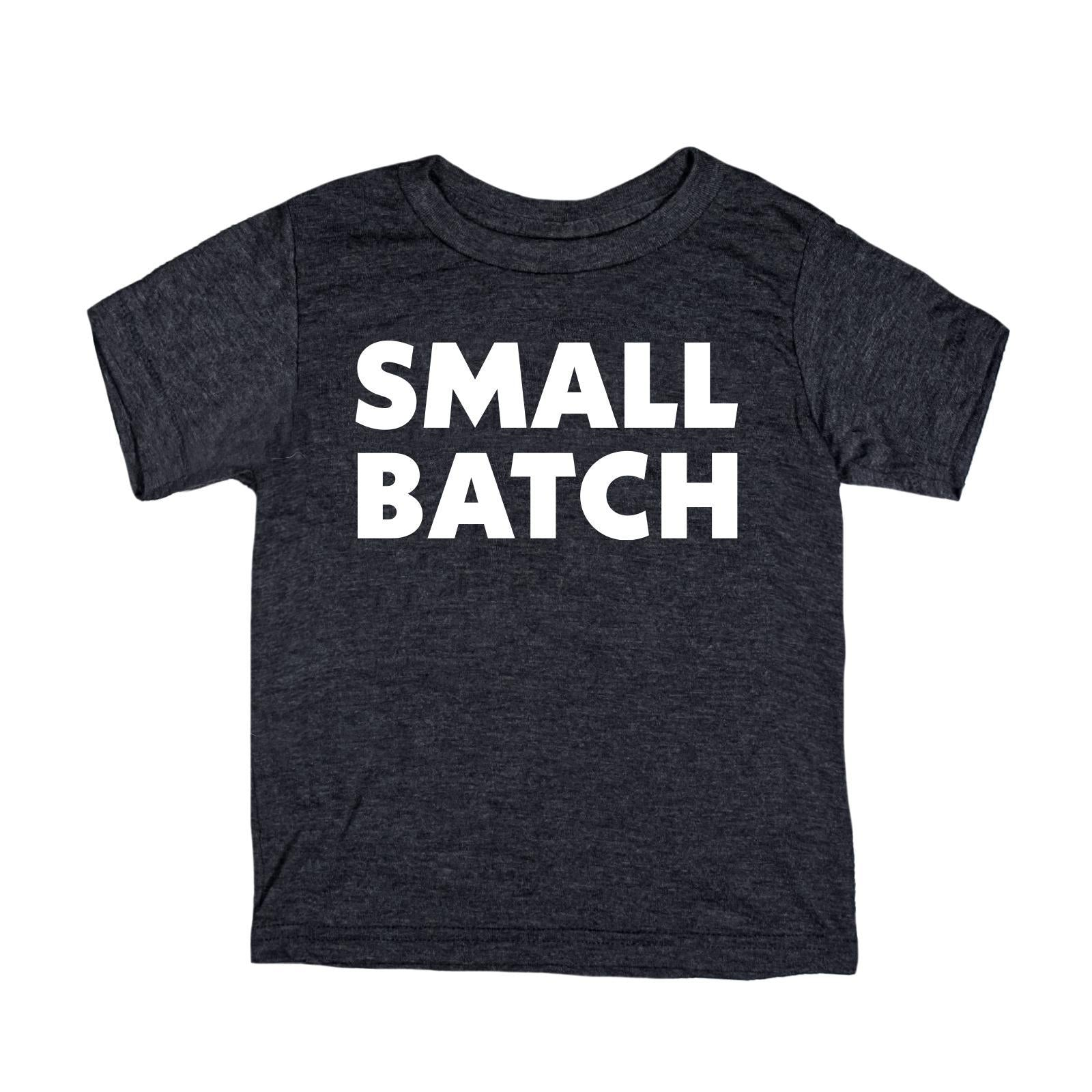 Small Batch Kids T-Shirt-Kids-KY for KY Store