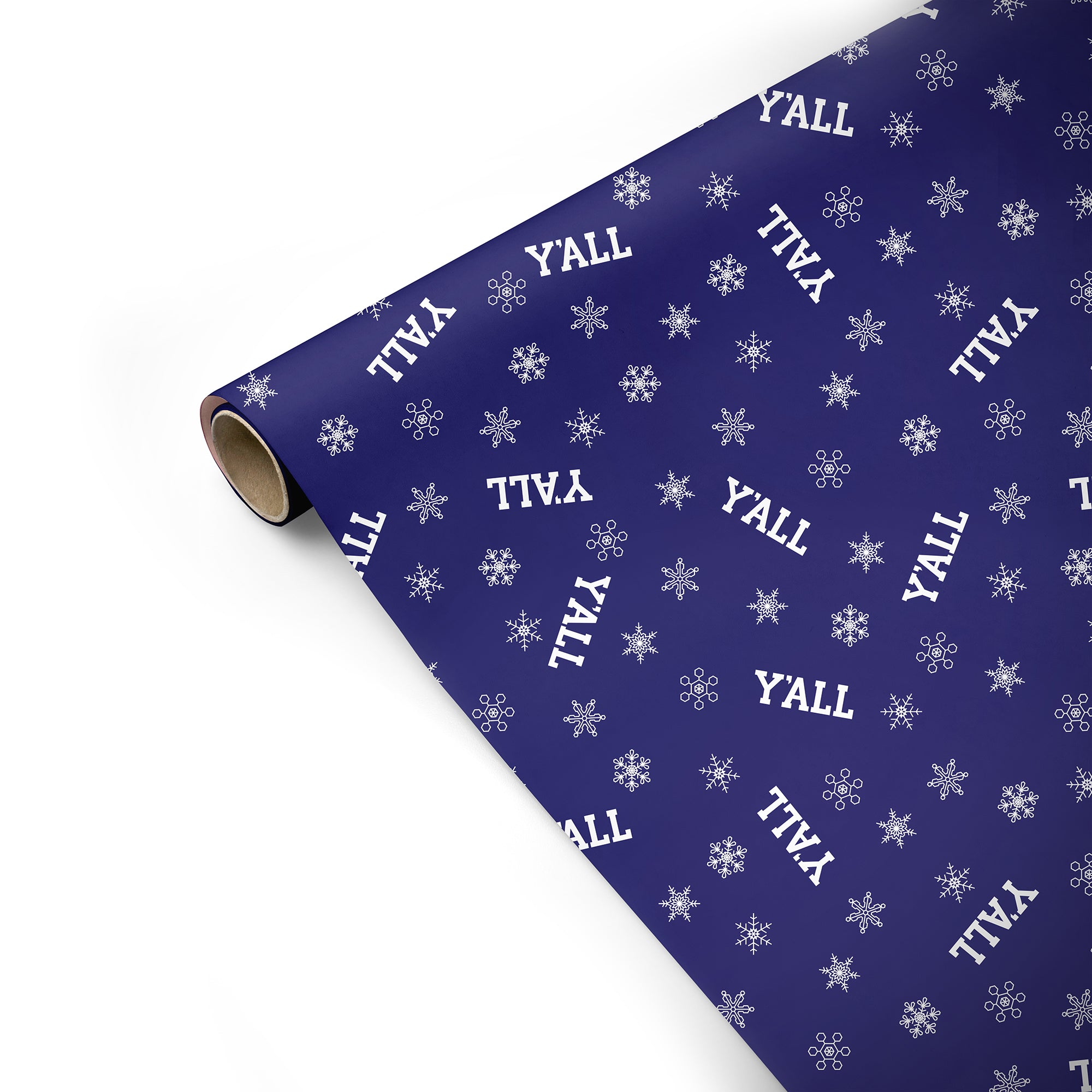 Y'ALL Wrapping Paper-Odds and Ends-KY for KY Store