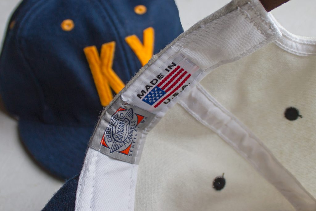 402a3d13a41 KY Ebbets Hats Are Back - Kentucky for Kentucky – KY for KY Store