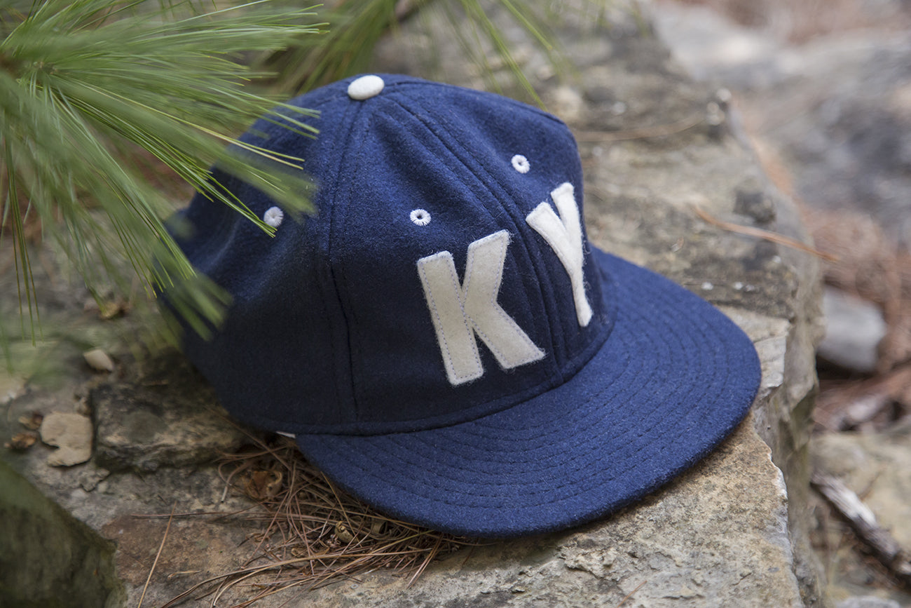b15e32a779d New Wool Ebbets  quot KY quot  Hats! - Kentucky for Kentucky – KY ...