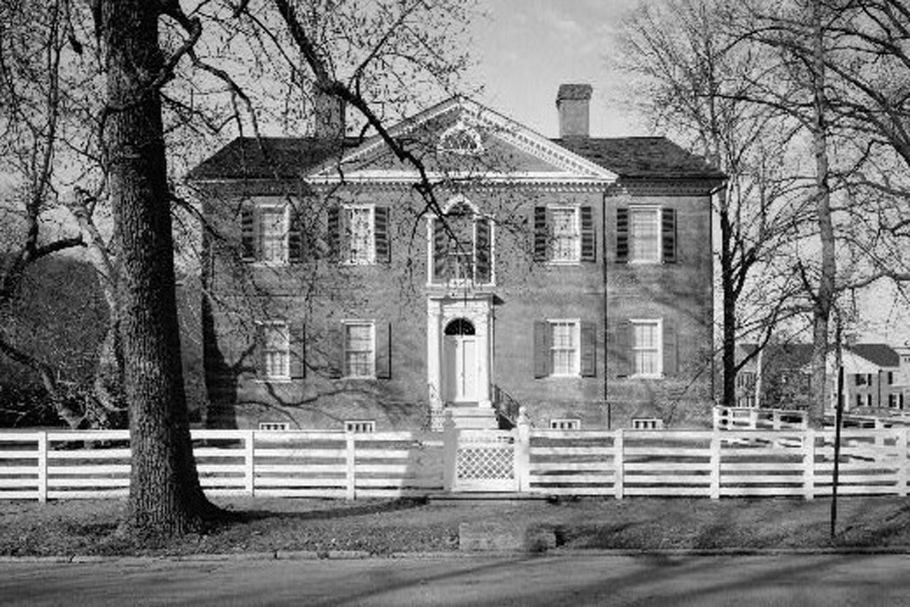 Top 8 Most Haunted Places In Kentucky Kentucky For Kentucky Ky For Ky Store