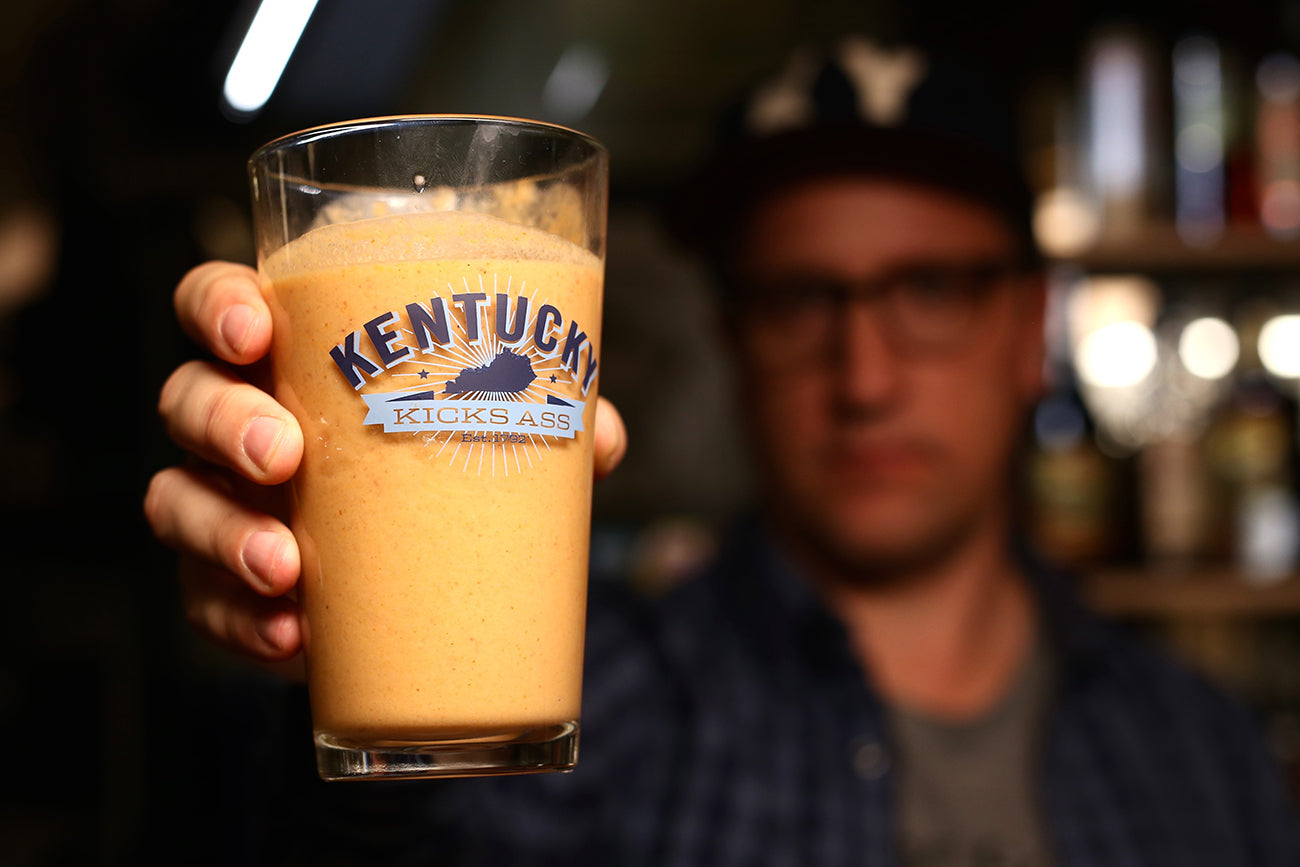 kentucky smoothie