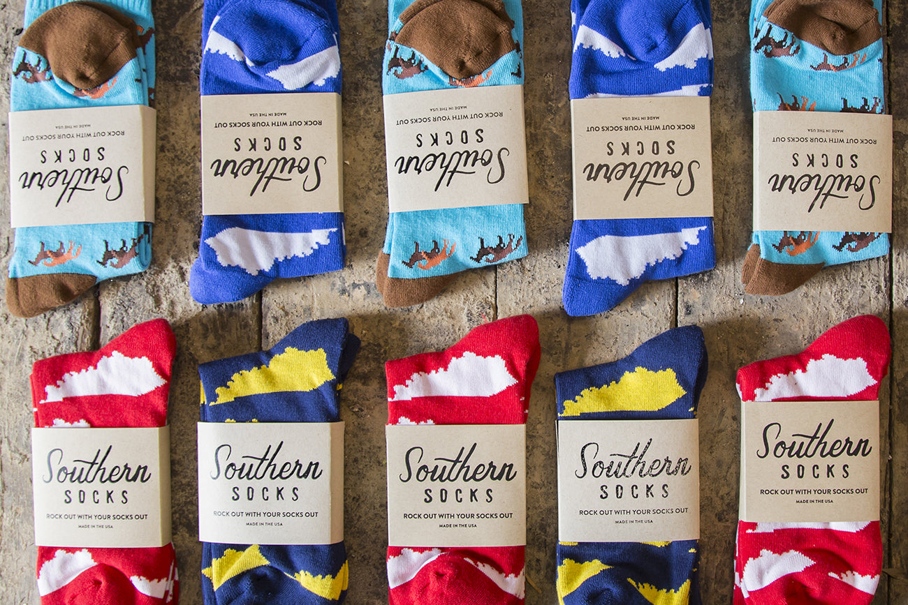 socks southern event