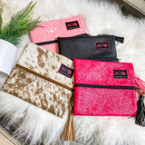 Small Makeup Junkie Bags