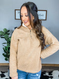 The Mixtaupe Light Sherpa
