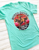 Rodeo Squad Tee