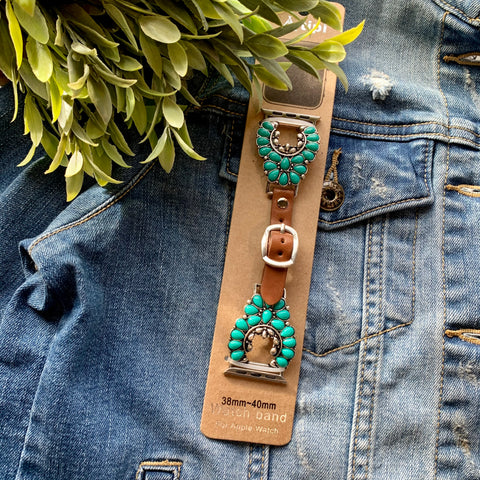 Blossom Apple Watch Band