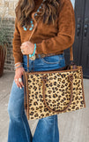 Wild & Wanted Tote