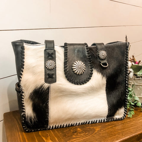The Rancher's Daughter Purse