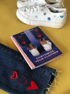 My Book! customize your clothes