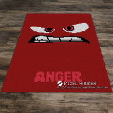 Load image into Gallery viewer, Anger