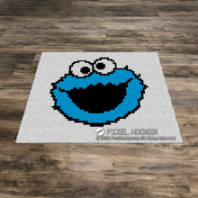 Load image into Gallery viewer, Cookie Monster
