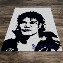 Load image into Gallery viewer, Young Michael Jackson