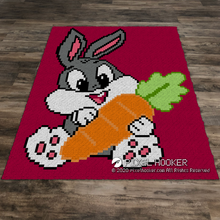 Load image into Gallery viewer, Baby Bugs Bunny