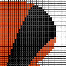 Load image into Gallery viewer, Cincinnati Bengals Logo