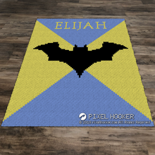 Load image into Gallery viewer, Batman Logo