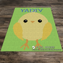 Load image into Gallery viewer, Cute Little Chick
