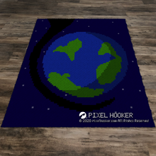 Load image into Gallery viewer, Foriegn Planet