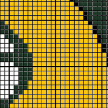 Load image into Gallery viewer, Green Bay Packers Helmet