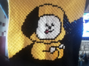 Meet Chimmy