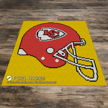 Load image into Gallery viewer, Kansas City Chiefs