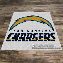 Load image into Gallery viewer, Los Angeles Chargers
