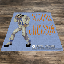 Load image into Gallery viewer, Michael Jackson Poster