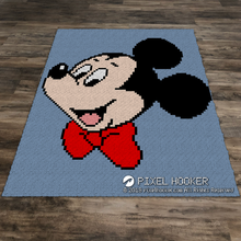 Load image into Gallery viewer, Mickey Mouse